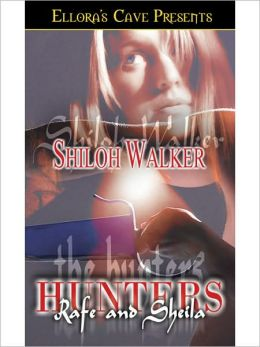 Rafe and Sheila (Hunters Series)