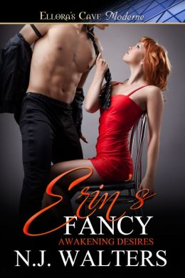 Erin's Fancy (Awakening Desires, Book Two)