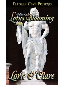 Lotus Blooming (Fallen Gods Series #3)