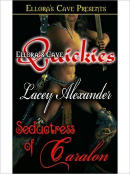 Seductress of Caralon (Brides of Caralon)