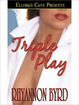 Triple Play (Sexy Sweet, Book One)