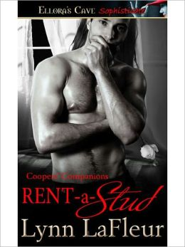 Rent-A-Stud (Coopers' Companions, Book One)