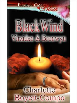 Blackwind: Viraiden and Bronwyn (BlackWind Series #2)