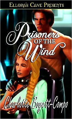 Prisoners of the Wind (WindVerse Series)