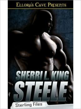 Steele (Sterling Files, Book One)