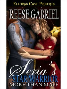 Seria's Star Warrior (More Than Male, Book Two)