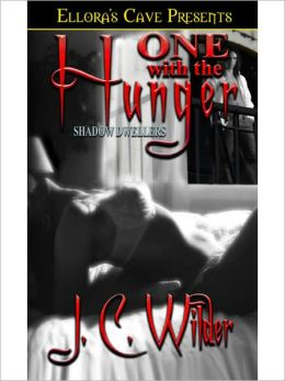 One with the Hunger (Shadow Dwellers, Book One)