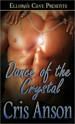 Dance of the Crystal (Dance Series #3)