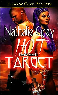 Hot Target (Femme Metal, Book Two)