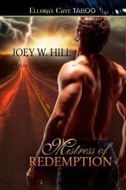 Mistress of Redemption (Nature of Desire, Book Five)