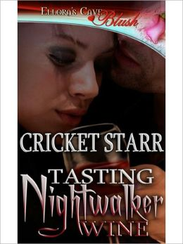 Tasting Nightwalker Wine (Hollywood After Dark)