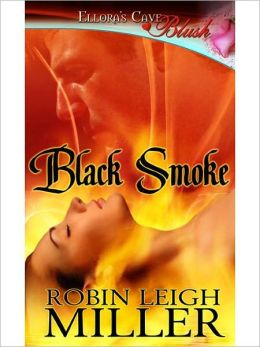 Black Smoke (Agent of Mercy, Book One)