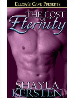 The Cost of Eternity (Eternity, Book One)