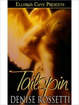 Tailspin (Phoenix Rising, Book Two)