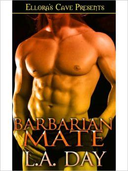 Barbarian Mate