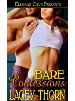 Bare Confessions (Bare Love, Book Two)