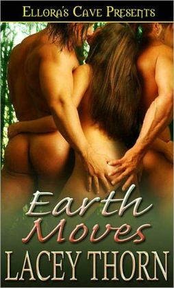 Earth Moves (Island Guardians, Book One)