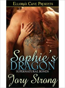 Sophie's Dragon (Supernatural Bonds Series #3)