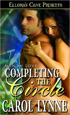 Completing the Circle (Men in Love, book Four)