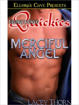 Merciful Angel (Marquetti Amore, Book One)