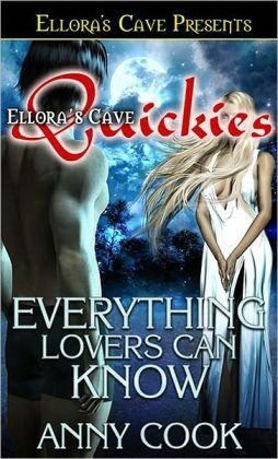 Everything Lovers Can Know (Mystic Valley)