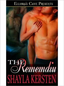 The Rememdiu (Eternity, Book Two)