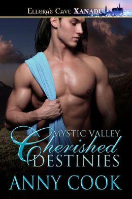 Cherished Destinies (Mystic Valley, Book Three)