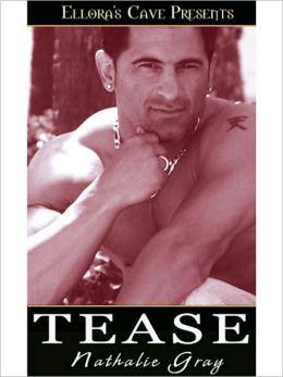 Tease (Gentlemen, Inc., Book One)
