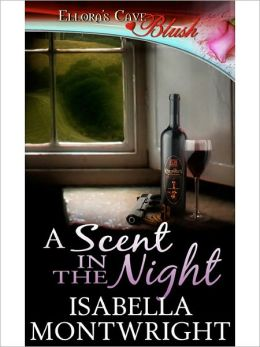 A Scent In The Night
