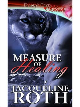 Measure of Healing