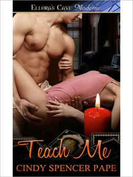 Teach Me (Geek Love, Book Three)