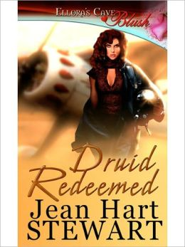 Druid Redeemed (Garland of Druid, Book Five)