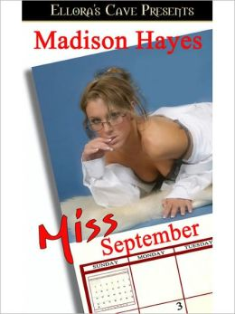 Miss September (Calendar Girls)
