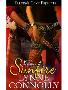 Sunfire (Pure Wildfire, Book One)