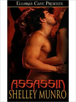 Assassin (Middlemarch Mates, Book Four)