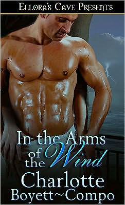 In the Arms of the Wind (WindTorn Series #3)
