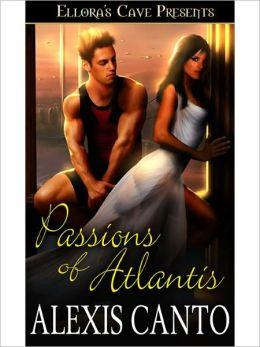 Passions of Atlantis