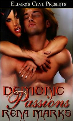 Demonic Passions (Wanton Sins, Book One)