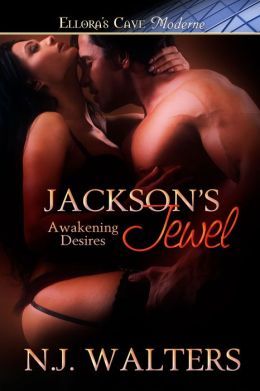 Jackson's Jewel (Awakening Desires, Book Five)
