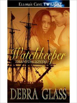 Watchkeeper (Phantom Lovers, Book Three)