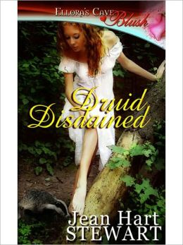Druid Disdained (Garland of Druids, Book Seven)
