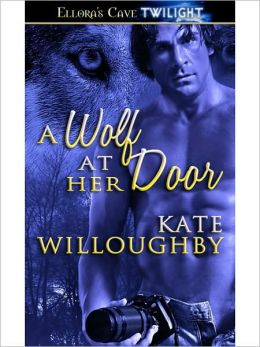 A Wolf at Her Door (Be-Wished, Book Two)