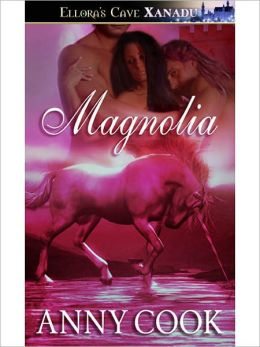 Magnolia (Flowers of Camelot, Book Four)