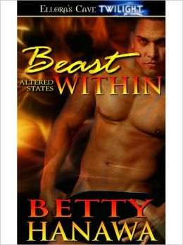 Beast Within (Altered States, Book Two)