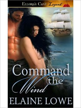 Command the Wind (Passion Magic)