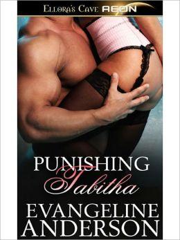 Punishing Tabitha