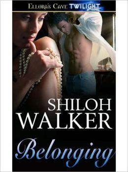 Belonging (Hunters Series)
