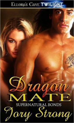 Dragon Mate (Supernatural Bonds Series #5)