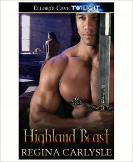 Highland Beast (High Plains Shifters, Book One)