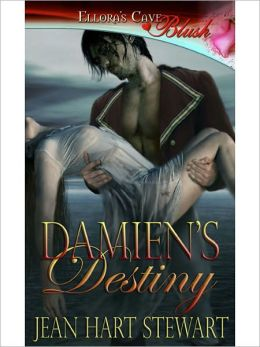 Damien's Destiny (Songs of the Mages, Book One)